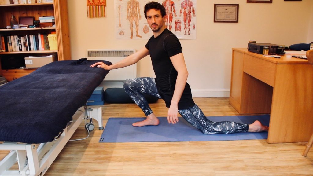 Effective Exercises for Ankle & Foot Rehabilitation -Nick Lowe